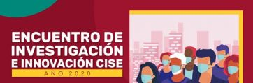 Encuentro de innovación e investigación CISE 2020
